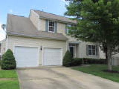 Burlington Single Family Home ACTIVE: 8 Whitford Drive