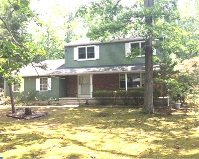 Tabernacle Single Family Home ACTIVE: 16 Elmwood Drive