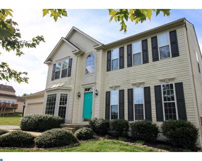 West Grove Single Family Home ACTIVE: 405 Dartmouth Lane