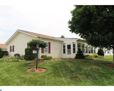 PA-Bucks County Mobile Home ACTIVE: 100 Acorn Ct E