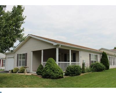 New Hope PA Mobile Home ACTIVE: $195,000