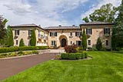 Huntingdon Valley Single Family Home ACTIVE: 2251 Paper Mill Road