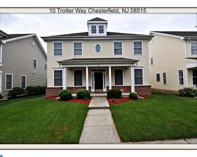 Chesterfield Single Family Home ACTIVE: 10 Trotter Way