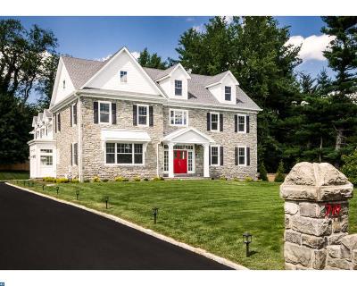 Penn Valley Single Family Home ACTIVE: 719 Conshohocken State Road