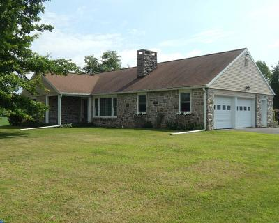 Birdsboro Single Family Home ACTIVE: 2995 Limekiln Road