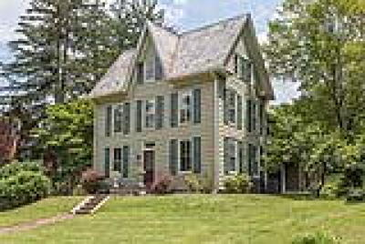 PA-Bucks County Single Family Home ACTIVE: 9627 Easton Road