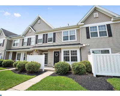 Woolwich Township Condo/Townhouse ACTIVE: 2304 Hammond Drive