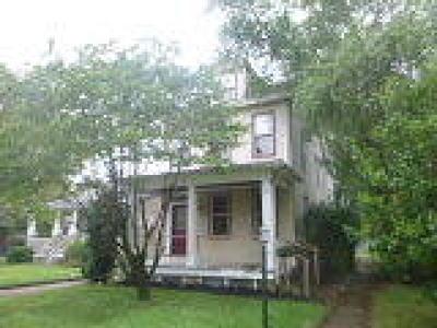 Philadelphia Single Family Home ACTIVE: 4522 Blakiston Street