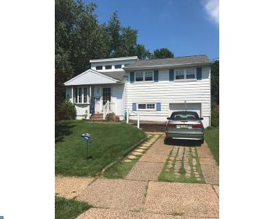 Runnemede Single Family Home ACTIVE: 633 Williams Avenue