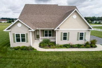 Milton Single Family Home ACTIVE: 15024 Oyster Shell Drive