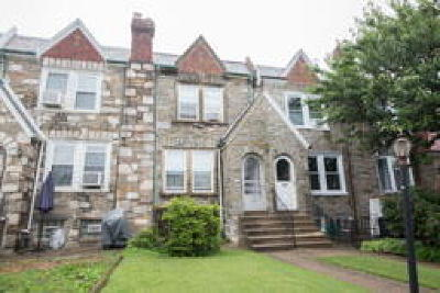 Mayfair (West) Condo/Townhouse ACTIVE: 3430 Oakmont Street