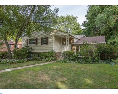 Bala Cynwyd Single Family Home ACTIVE: 1115 Gainsboro Road