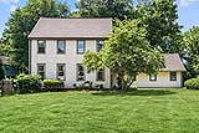West Deptford Twp Single Family Home ACTIVE: 788 Carter Court
