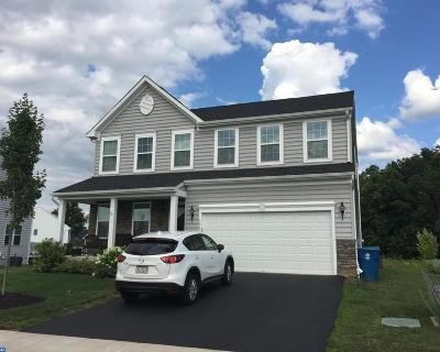 PA-Bucks County Single Family Home ACTIVE: 1847 Alamingo Drive