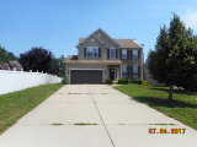Swedesboro Single Family Home ACTIVE: 40 Chestnut Hill Court