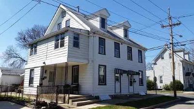 Delanco Multi Family Home ACTIVE: 308 Ash Street