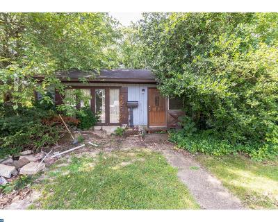 Pitman Single Family Home ACTIVE: 507 Grandview Avenue