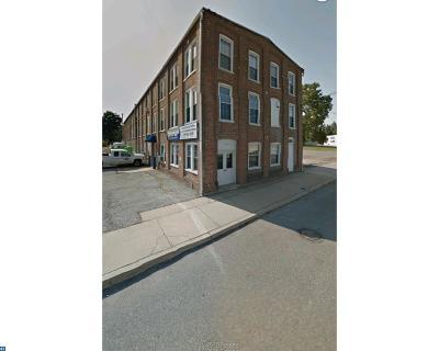 Phoenixville Commercial ACTIVE: 710 Wheatland Street