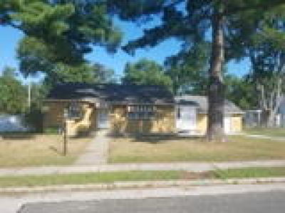 Lindenwold Single Family Home ACTIVE: 1212 Central Avenue