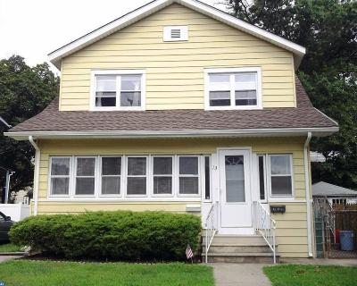Oaklyn Multi Family Home ACTIVE: 13 E Greenwood Avenue