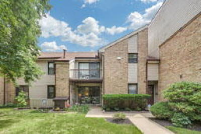 Edgewater Park Condo/Townhouse ACTIVE: 1475 Mount Holly Road #A11