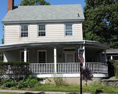 Pemberton Single Family Home ACTIVE: 17 Hanover Street