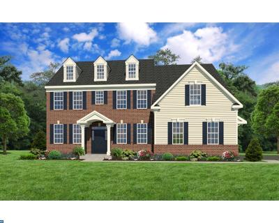 Wrightstown Single Family Home ACTIVE: Lot #1 Bennett Lane