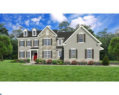 Wrightstown Single Family Home ACTIVE: Lot #2 Bennett Lane