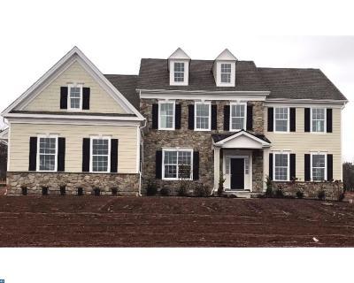Wrightstown Single Family Home ACTIVE: Lot #3 Bennett Lane