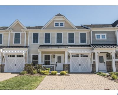 Lewes Condo/Townhouse ACTIVE: 130 Carter Way