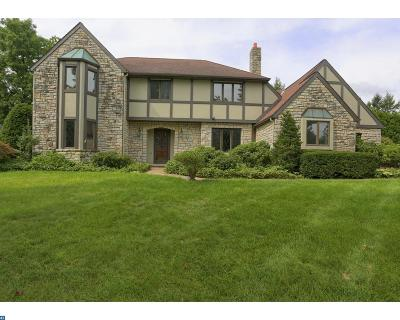 Wyomissing Single Family Home ACTIVE: 349 Greenbriar Road
