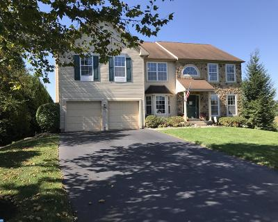 New Hope Single Family Home ACTIVE: 603 Norwalk Way