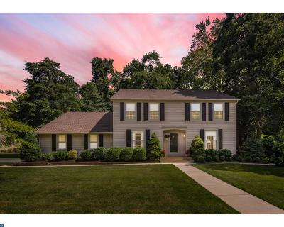 Single Family Home ACTIVE: 18 Oak Hollow Drive