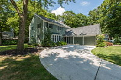 Single Family Home ACTIVE: 151 Fenwick Road