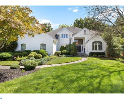 Cherry Hill Single Family Home ACTIVE: 60 Cameo Drive