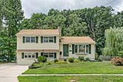 Gibbsboro Single Family Home ACTIVE: 22 Farwood Road
