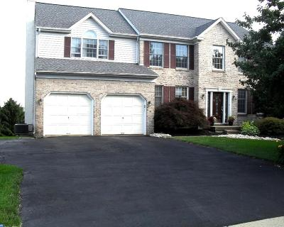Doylestown PA Single Family Home ACTIVE: $525,700