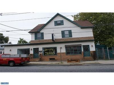 Gloucester City Single Family Home ACTIVE: 241 S Broadway
