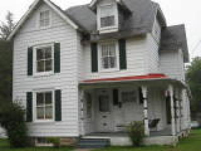Oxford Single Family Home ACTIVE: 476 South Street