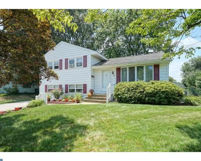Gibbsboro Single Family Home ACTIVE: 9 Alden Road