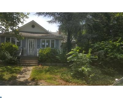 Berlin Single Family Home ACTIVE: 111 Rich Avenue