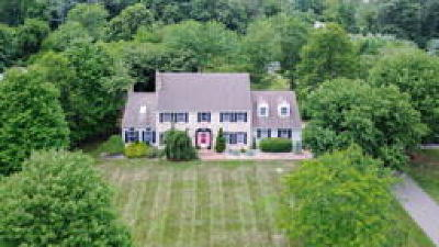 Wrightstown Single Family Home ACTIVE: 364 Jacobstown Arneytown Road