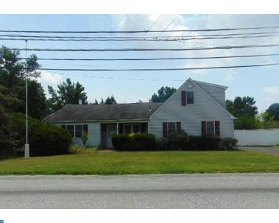 West Deptford Twp Single Family Home ACTIVE: 687 Delaware Street