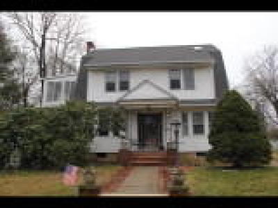 Pitman Single Family Home ACTIVE: 333 Laurel Avenue