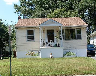 Woodbury Single Family Home ACTIVE: 51 Nelson Avenue