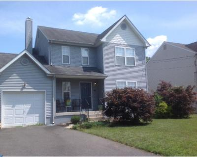 Burlington Single Family Home ACTIVE: 915 Olive Street