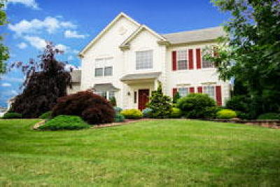 Chalfont Single Family Home ACTIVE: 3236 Riding Court