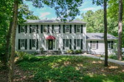 Medford Single Family Home ACTIVE: 6 Elena Court