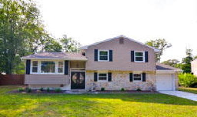 Waterford Twp Single Family Home ACTIVE: 50 Briarcliff Road
