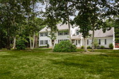 Tabernacle Single Family Home ACTIVE: 32 Fox Hill Drive